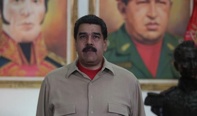 Presidente Nicolás Maduro nombra 4 nuevas ministras