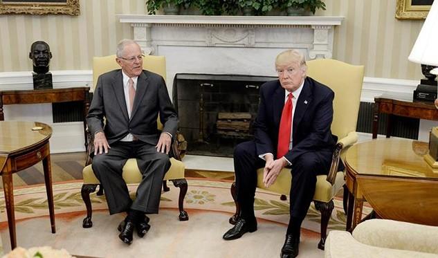 Desde este momento, cancelo el pacto del gobierno anterior con Cuba — Trump