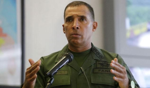 Violencia de oposición deja 300 guardias heridos en Venezuela