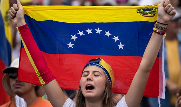 Almagro renunciará a la OEA cuando liberen a presos políticos en Venezuela