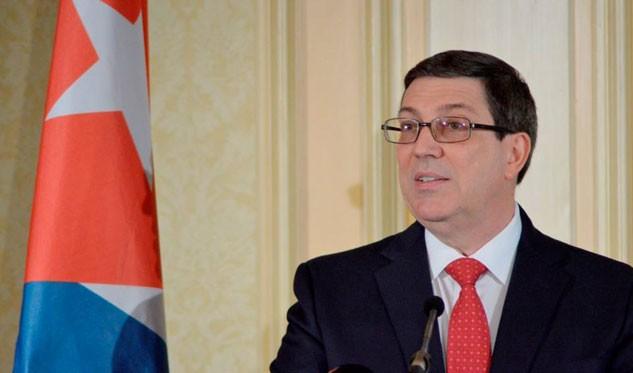 Cuba: Comunidad internacional podría dar aliento al diálogo en Venezuela