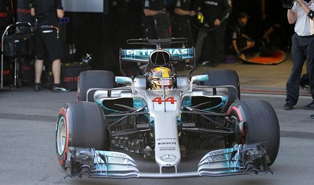 Ganó el australiano Ricciardo