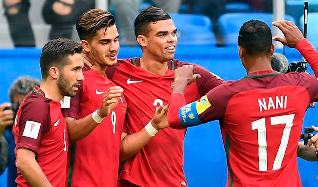 México se lo dió vuelta al local Rusia y está en semifinales