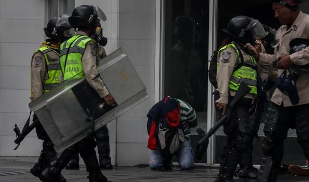 Otorgan libertad plena a estudiantes de la USB detenidos en El Rosal