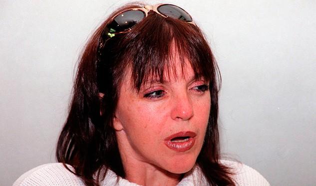 Falleció Rhona Ottolina — VENEZUELA