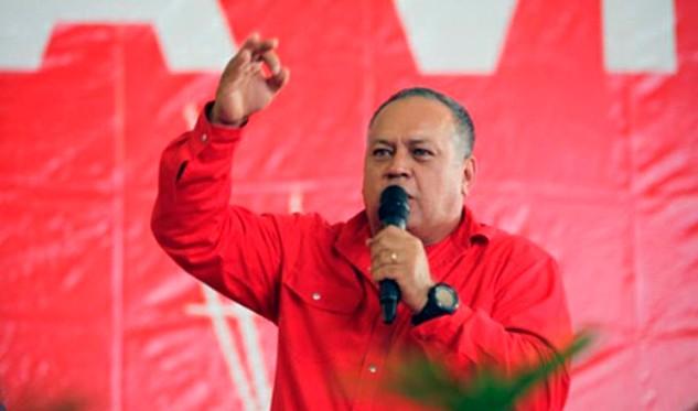 Constituyente acabará con la impunidad que impera en el país — Cabello