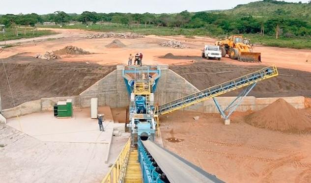 Plan Conjunto de Minería contempla la instalación de institutos estadales — VENEZUELA