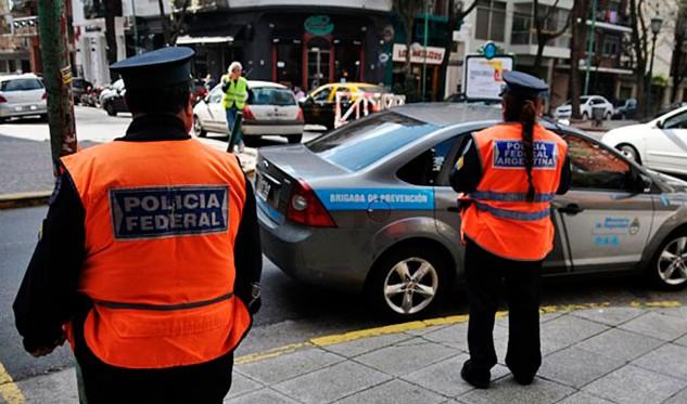 El delito bajó un 6% en todo el país durante 2016