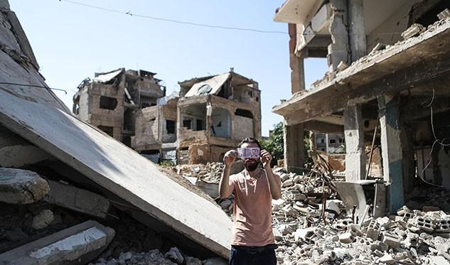 EU ofrece a Rusia una posible cooperación en conflicto sirio