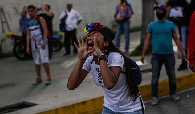 Fox viajará a Venezuela ¡para luchar por la libertad y democracia!