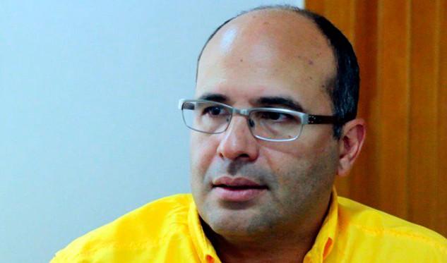 Richard Blanco: Liberaron a Jorge Millán, luego de ser retenido en Maiquetía