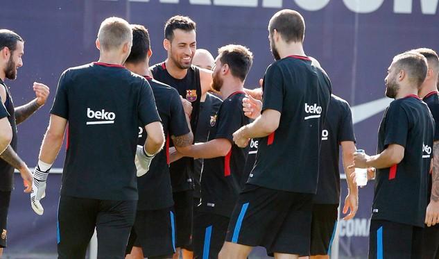 PSG dispuesto a pagar cláusula por crack del Barcelona — Neymar