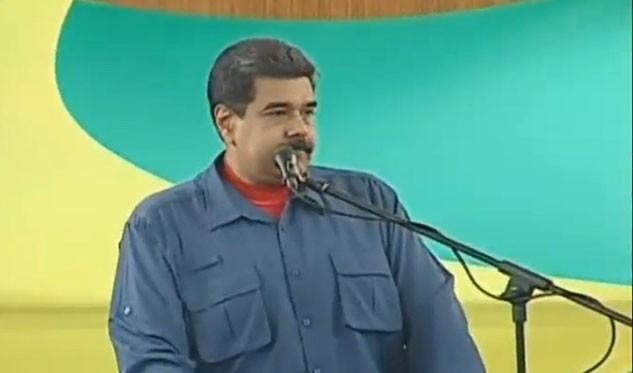 Pdte. Maduro: las 700 empresas más grandes del país se encuentran operativas