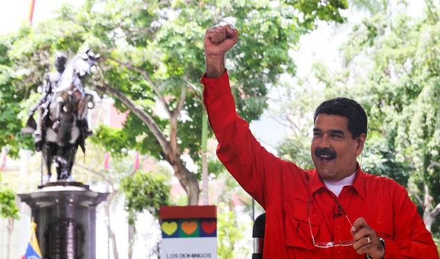 Maduro dice que Trump ordenó asesinarlo