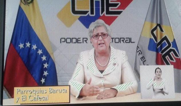 CNE anunció medidas para votación de la ANC en Venezuela