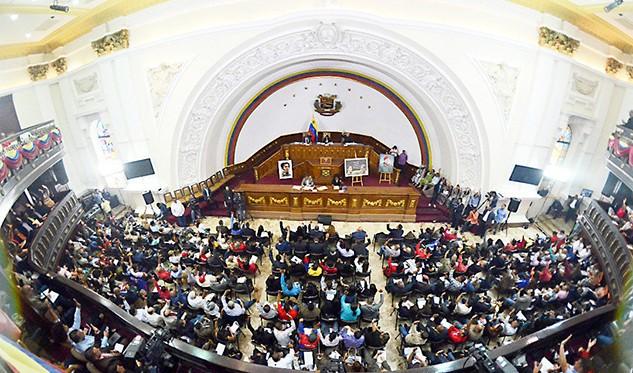 ANC aprobó decreto que adelanta elecciones regionales para octubre