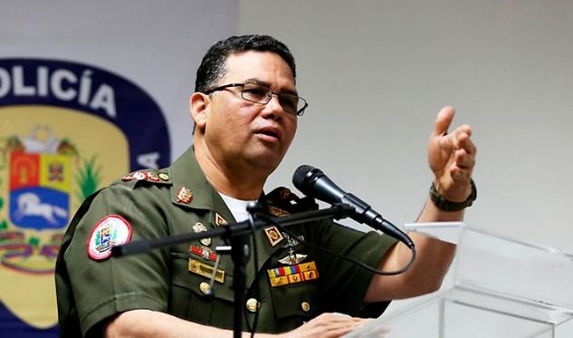 Empresarios, militares y actores del 11Abr participaron en ataque a Paramacay — Sebin