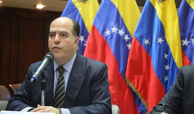 Jefe de Estado denunció intento de magnicidio dirigido desde el imperio