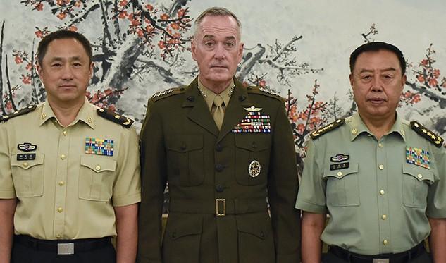 EU y Corea del Sur inician maniobras militares