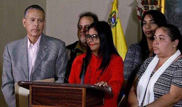 Venezuela avanza hacia una nueva Constitución