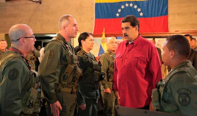 Ejercicio de defensa cívico- militar inicia este martes