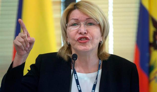 Diosdado Cabello responde a las acusaciones de la exfiscal Luisa Ortega — Venezuela