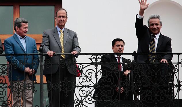 'Hacemos todo lo posible para anunciar un cese bilateral con el Eln'