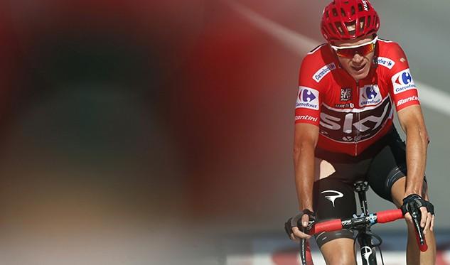 Tomasz Marczynski gana etapa 12 de la Vuelta a España
