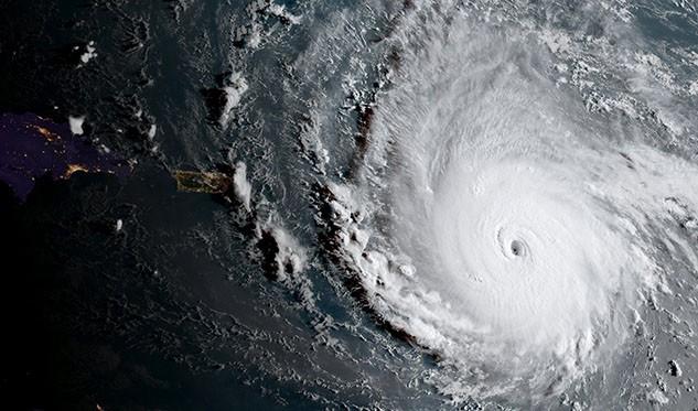 ¿Puerto Rico zona de desastre?