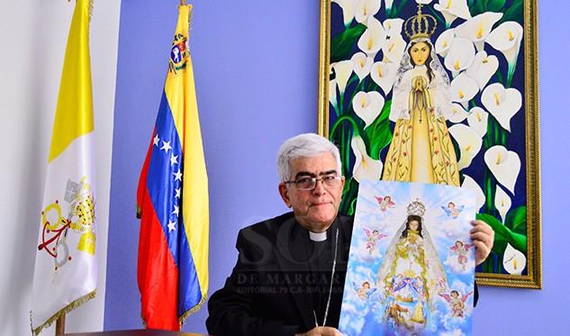 Obispo de Margarita