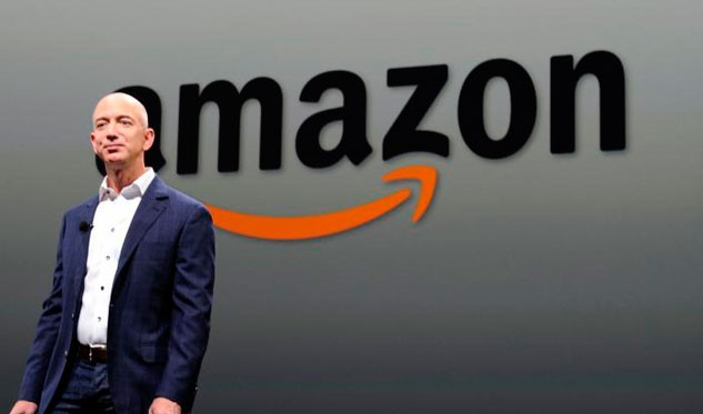Amazon planea gastar US$ 5 mil millones en la nueva sede