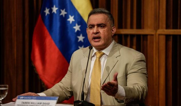Fiscal denunció amenazas de muerte por investigar corrupción — Venezuela