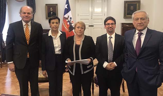 Arreaza exigió a Chile respeto a la institucionalidad venezolana — VENEZUELA