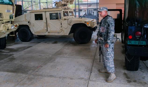 Florida enfrenta una costosa reconstrucción tras paso de Irma