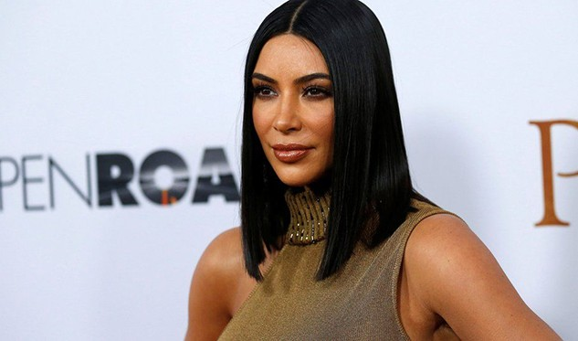 Kim Kardashian espera su tercer hijo a través de un vientre alquilado