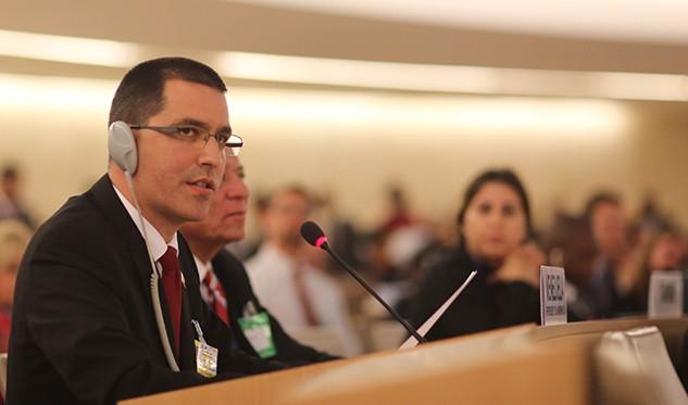 Venezuela envía ayuda a Cuba tras huracán Irma