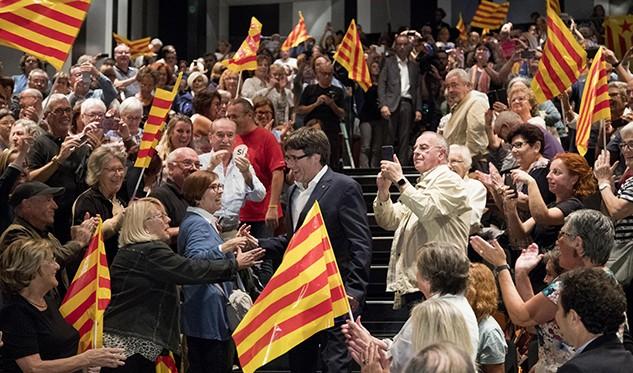 Gobierno de España interviene sistema de pagos de Cataluña ante desobediencia