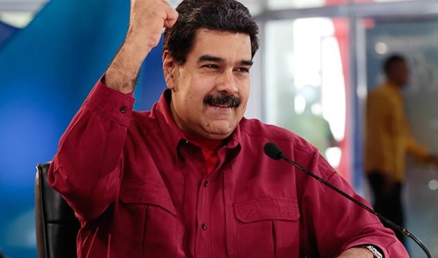 Maduro aseguró que contaría