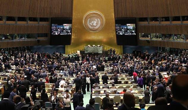 Facciones palestinas piden la celebración de elecciones antes de 2019