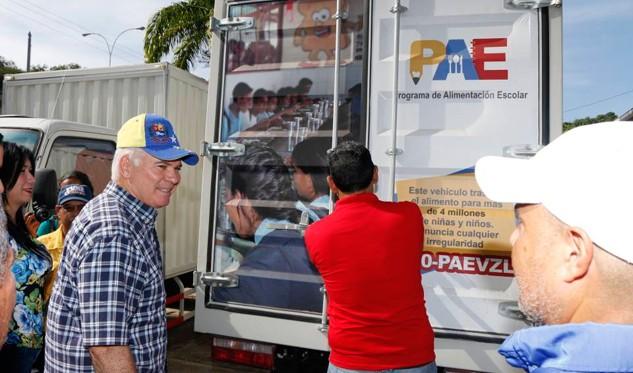 Legalizan 35 consejos comunales en Nueva Esparta