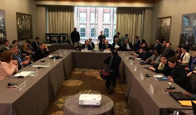 Analizarán elecciones venezolanas en el Grupo de Lima