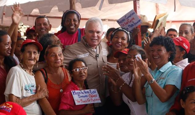 Con unidad revolucionaria se preservará el proceso bolivariano — Mata Figueroa