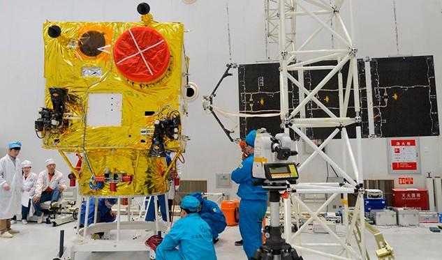 Festejarán en Venezuela lanzamiento de satélite con concierto