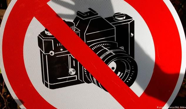 Detenidos tres periodistas en centro penitenciario de Tocorón