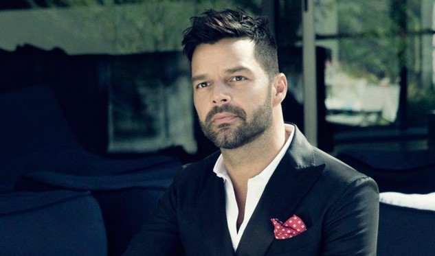 Ricky Martin encontró a su hermano desaparecido luego de huracán María