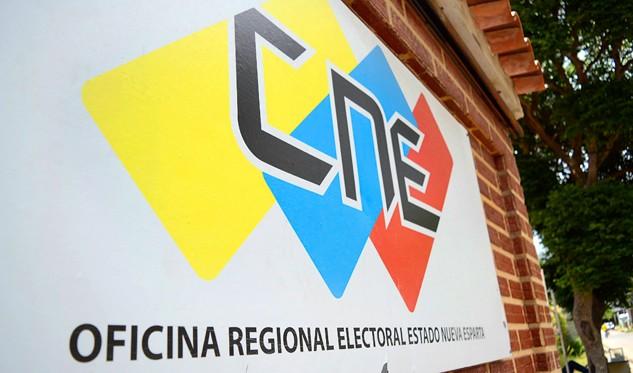 Reubicación de centros electorales promueve confusión y desorientación en votantes — Rector Rondón