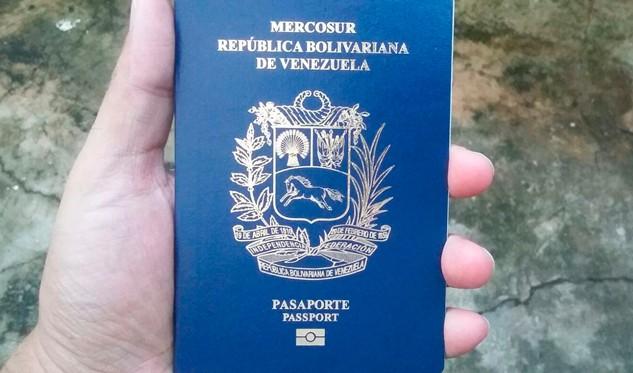 Saime anuncia condiciones para prórroga de pasaporte