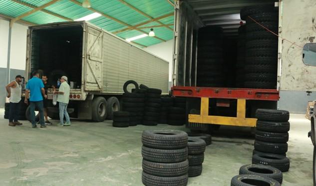 Instalan mesa de trabajo para bancarización y financiamiento a transportistas
