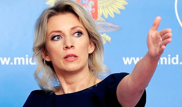 Rusia niega supuesta injerencia en Cataluña; lo atribuye a 'histeria'