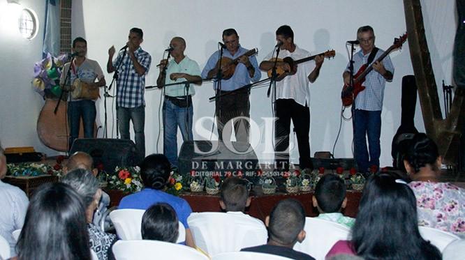 Luis Salazar: Esta fundación nacida  en Boca del Pozo materializa un sueño